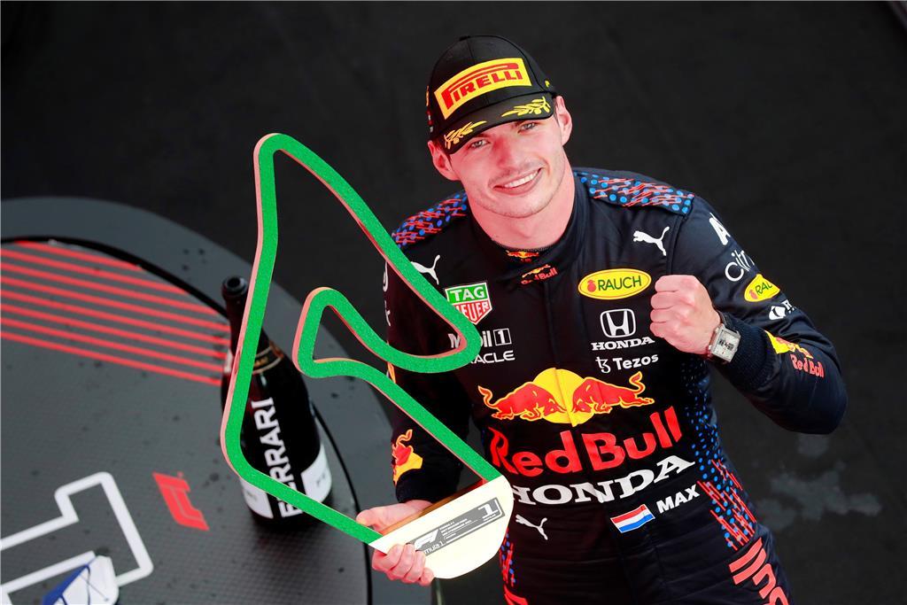Ο Max Verstappen κυριάρχησε και στο Grand Prix της Στυρίας